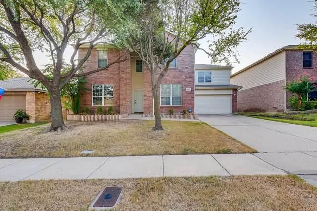 8528 Tribute Lane, Fort Worth, TX 76131 (MLS #14668742) :: Jones-Papadopoulos & Co