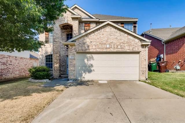 7205 Petersburg Drive, Plano, TX 75074 (MLS #14668763) :: Russell Realty Group