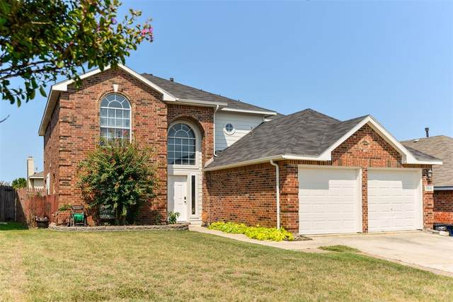 9816 Pack Saddle Trail, Fort Worth, TX 76108 (MLS #14668790) :: Wood Real Estate Group
