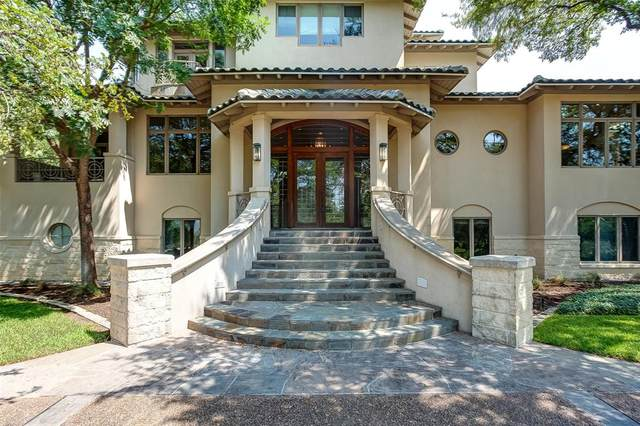 6125 Forest Highlands Drive, Fort Worth, TX 76132 (MLS #14668866) :: The Star Team | Rogers Healy and Associates