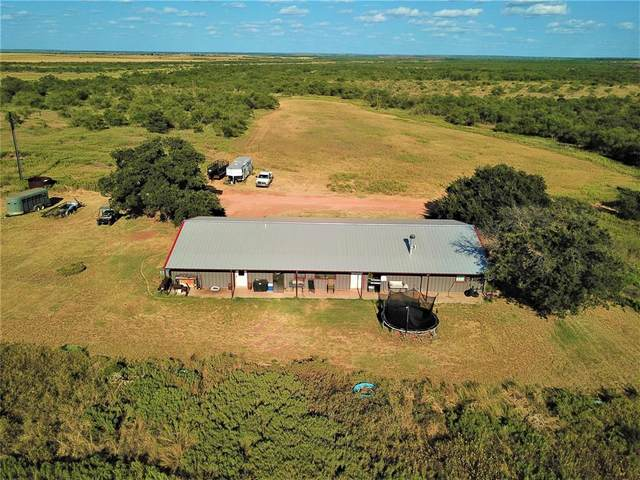 1280 Us Highway 180 E, Mccaulley, TX 79543 (MLS #14668884) :: Real Estate By Design