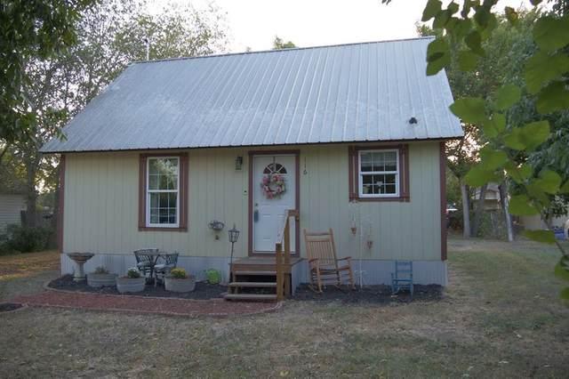 116 S Pleasant Street, Hillsboro, TX 76645 (MLS #14669080) :: Robbins Real Estate Group