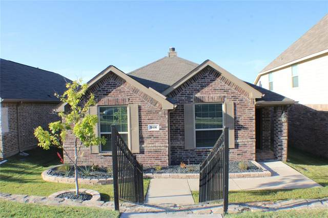5816 Burgundy Rose Drive, Fort Worth, TX 76123 (MLS #14669225) :: Russell Realty Group