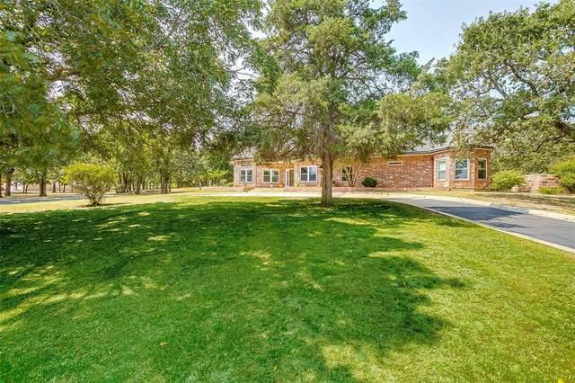 2300 Fm 3048, Cleburne, TX 76031 (MLS #14669348) :: Real Estate By Design