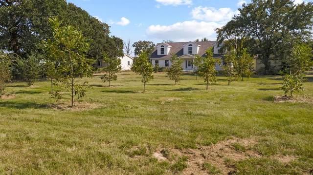 5651 County Road 4068, Kemp, TX 75143 (MLS #14669382) :: Robbins Real Estate Group