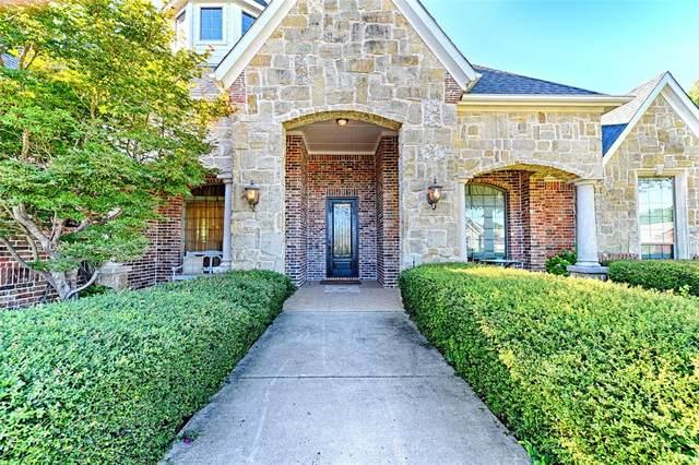 6806 Sawmill Road, Dallas, TX 75252 (MLS #14669409) :: Real Estate By Design