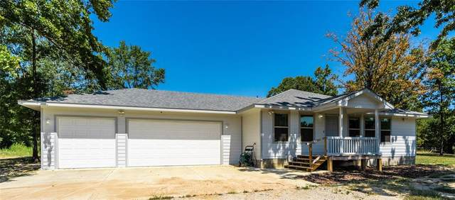 19645 Ponderosa Drive, Eustace, TX 75124 (MLS #14669415) :: Real Estate By Design
