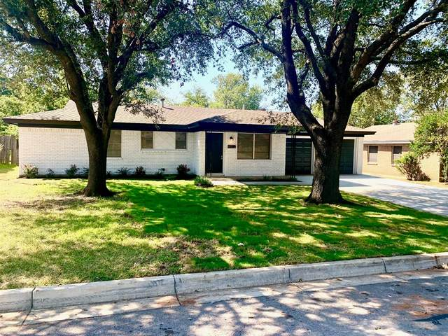 7824 Standley Street, North Richland Hills, TX 76180 (MLS #14669620) :: Craig Properties Group
