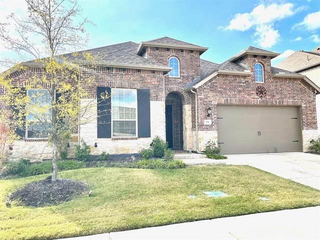1731 Daldoran Drive, Celina, TX 75009 (MLS #14669624) :: Trinity Premier Properties