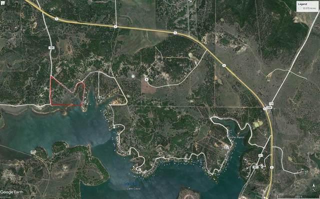 TBD Oaktreeln&Nshorelkdr Drive, Cisco, TX 76437 (MLS #14669626) :: Justin Bassett Realty