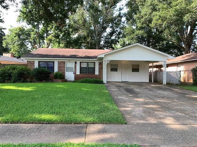 533 Meadowbrook Lane, Shreveport, LA 71105 (MLS #14669970) :: Russell Realty Group