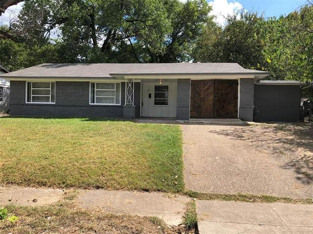 517 W Phillips Court, Grand Prairie, TX 75051 (#14669984) :: Homes By Lainie Real Estate Group