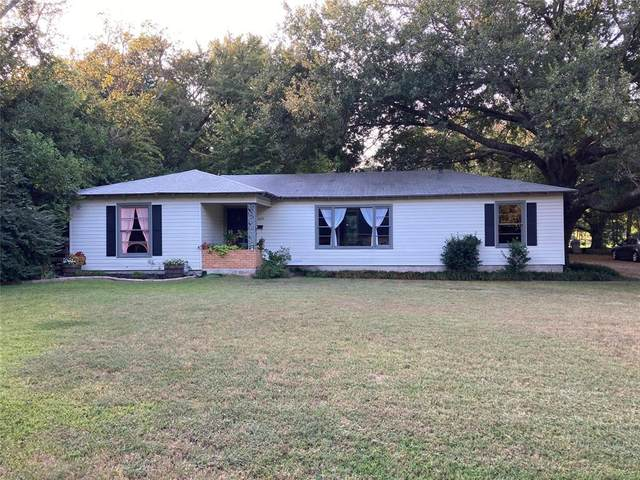 205 Grace Lane, Terrell, TX 75160 (MLS #14670154) :: Real Estate By Design