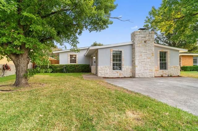 3046 Rotan Lane, Dallas, TX 75229 (MLS #14670291) :: Real Estate By Design