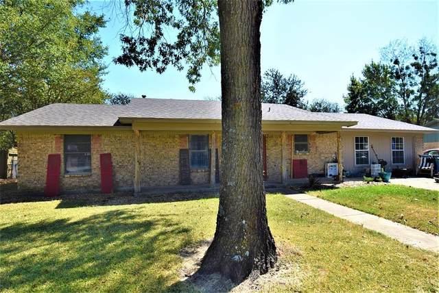 1305 Main Street, Kaufman, TX 75142 (MLS #14670380) :: Real Estate By Design