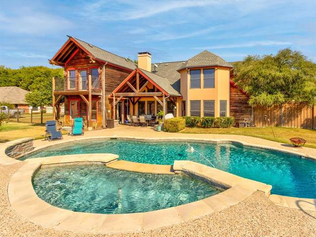 204 Covey Lane, Mckinney, TX 75071 (MLS #14670467) :: Craig Properties Group