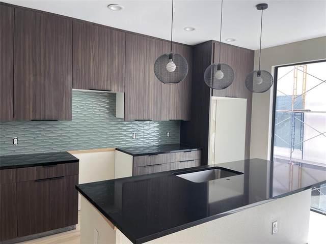 4703 Munger Avenue #4, Dallas, TX 75204 (MLS #14670494) :: VIVO Realty