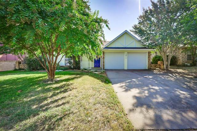 5811 Cedar Ridge Drive, Arlington, TX 76017 (MLS #14670517) :: Real Estate By Design