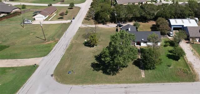2260 Lariat Trail, Frisco, TX 75036 (MLS #14670697) :: Lisa Birdsong Group | Compass