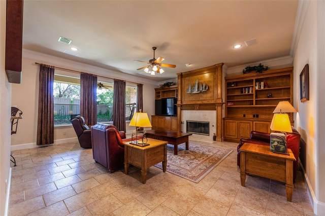 8008 Ruskin Circle, Frisco, TX 75034 (MLS #14670798) :: Craig Properties Group