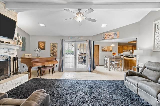 39A Rhea Mills Circle, Prosper, TX 75078 (MLS #14671080) :: Real Estate By Design
