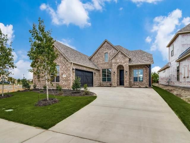 1812 Waneta Drive, Rockwall, TX 75087 (MLS #14671244) :: The Property Guys