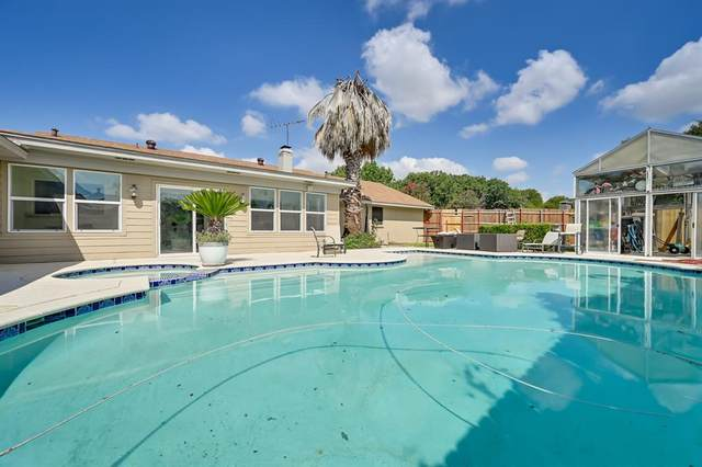 909 Oakmont Lane N, Fort Worth, TX 76112 (MLS #14671320) :: Robbins Real Estate Group