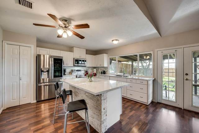 4836 Arbor Glen Road, The Colony, TX 75056 (MLS #14671482) :: Real Estate By Design