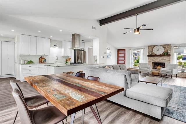 2118 Tosca Lane, Dallas, TX 75224 (MLS #14671605) :: Real Estate By Design