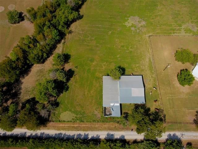 TBD Dakota Trail, Princeton, TX 75407 (MLS #14671643) :: Real Estate By Design