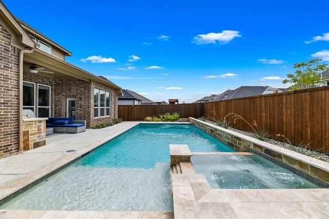 7017 Elk Springs Drive, Argyle, TX 76226 (MLS #14671688) :: Team Hodnett