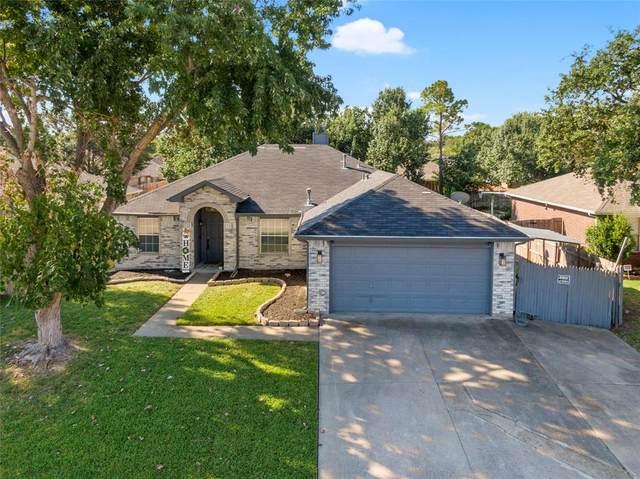 5122 Eastcreek Drive, Arlington, TX 76018 (MLS #14671892) :: Craig Properties Group