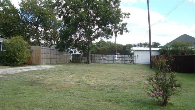 2412 First Street, Caddo Mills, TX 75135 (MLS #14672064) :: Real Estate By Design