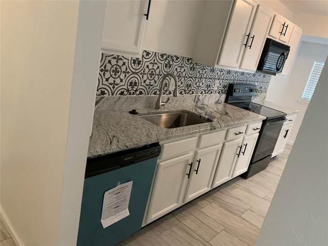 8027 Silverdale Drive, Dallas, TX 75232 (MLS #14672317) :: Real Estate By Design