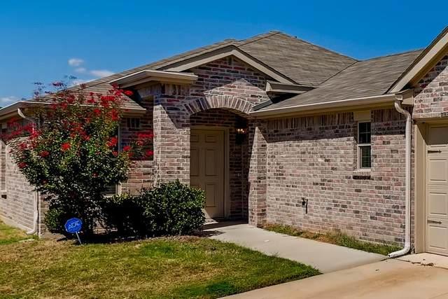 5100 Braddock Court, Arlington, TX 76017 (MLS #14672467) :: All Cities USA Realty