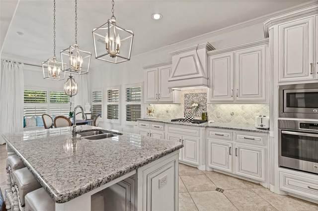 601 Logans Way Drive, Prosper, TX 75078 (MLS #14672584) :: Real Estate By Design