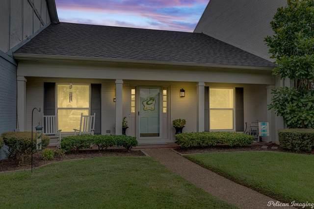 119 Stratmore Drive, Shreveport, LA 71115 (MLS #14672661) :: Real Estate By Design