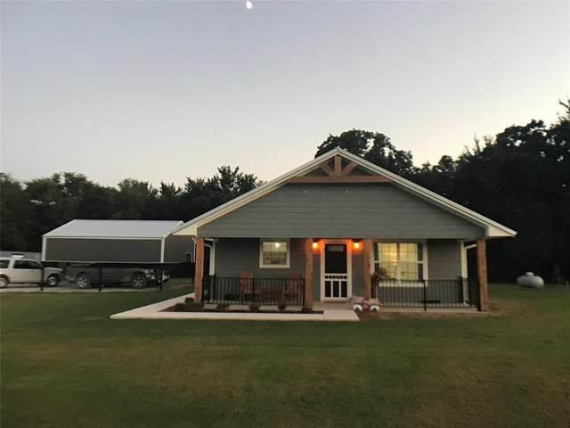 150 Cr 2112, Gainesville, TX 76240 (MLS #14672732) :: VIVO Realty
