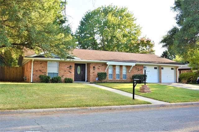 409 Brookview Drive, Hurst, TX 76054 (MLS #14672817) :: Jones-Papadopoulos & Co