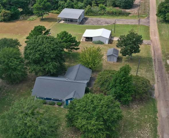 27 Cr 1740, Mount Pleasant, TX 75455 (MLS #14672876) :: Robbins Real Estate Group