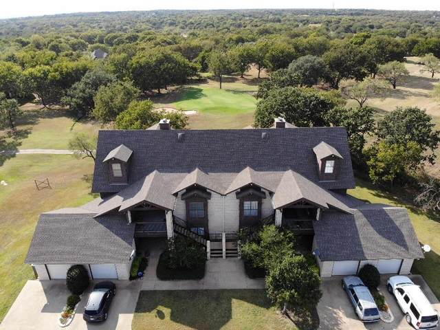 27095 Meadowmore Court #401, Whitney, TX 76692 (MLS #14672898) :: Real Estate By Design