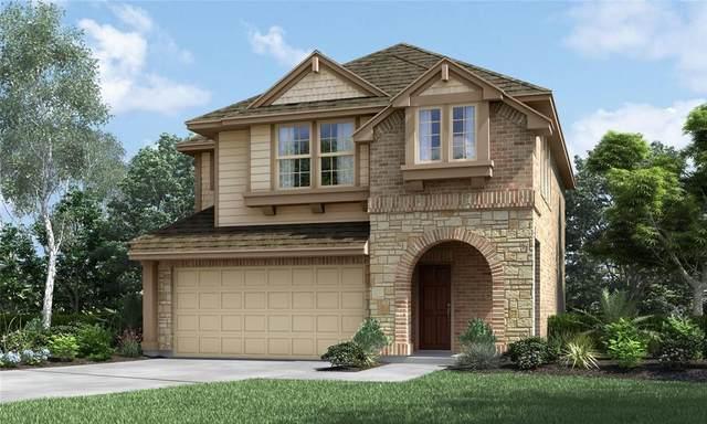 564 Val Verde Street, Aubrey, TX 76227 (MLS #14672996) :: Real Estate By Design