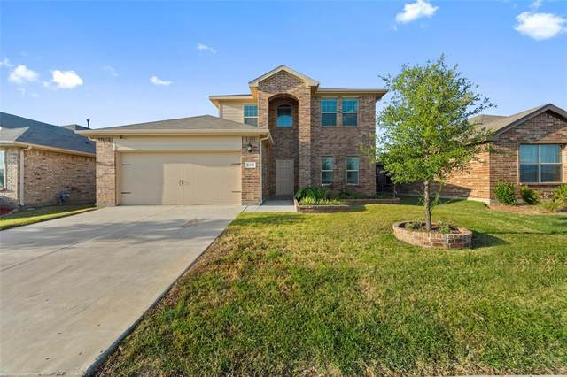 6356 Eagle Pier Way, Fort Worth, TX 76179 (MLS #14673079) :: Real Estate By Design