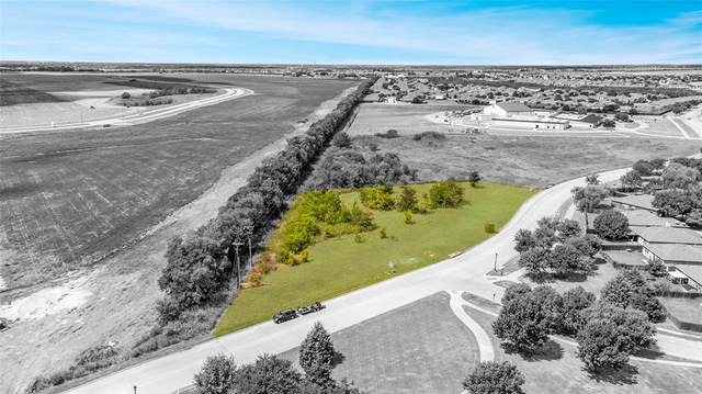 0 Irongate Boulevard, Forney, TX 75126 (MLS #14673080) :: The Mitchell Group