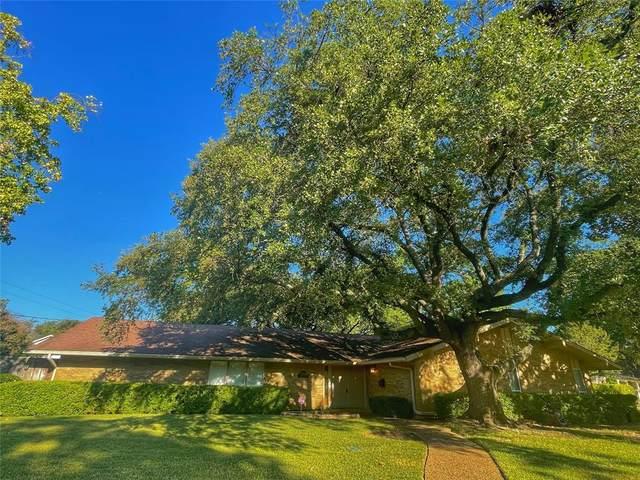 10717 Bushire Drive, Dallas, TX 75229 (MLS #14673108) :: Real Estate By Design