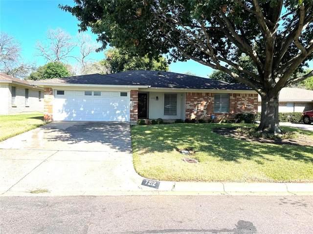 7212 Misty Meadow Drive S, Fort Worth, TX 76133 (MLS #14673130) :: All Cities USA Realty