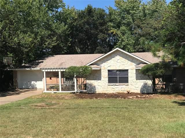 321 Texas Drive, Hideaway, TX 75771 (MLS #14673369) :: Real Estate By Design