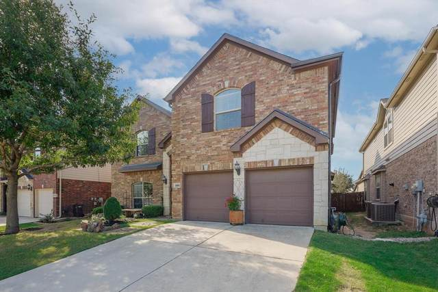 1404 Soaptree Lane, Fort Worth, TX 76177 (MLS #14673435) :: The Good Home Team