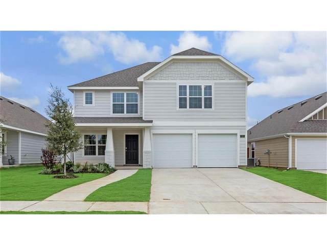 108 Clear Creek Lane, Terrell, TX 75160 (MLS #14673708) :: Lisa Birdsong Group | Compass