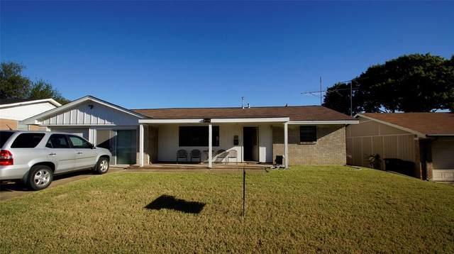 8608 Guadalupe Road, Fort Worth, TX 76116 (MLS #14673759) :: The Juli Black Team